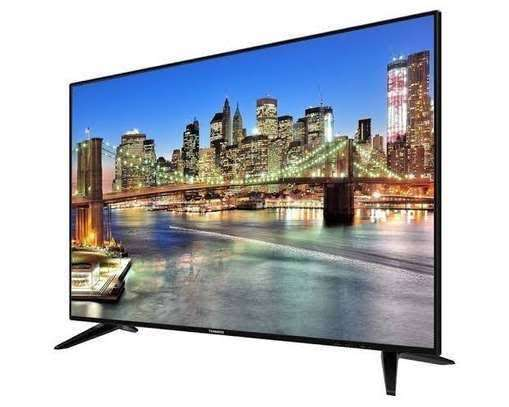 Hisense 43 inches Android Smart Digital TVs image 2
