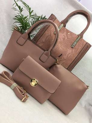 4 in 1 Handbags image 1