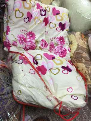 Colourful Duvets  ( 6 by 6 ) image 4