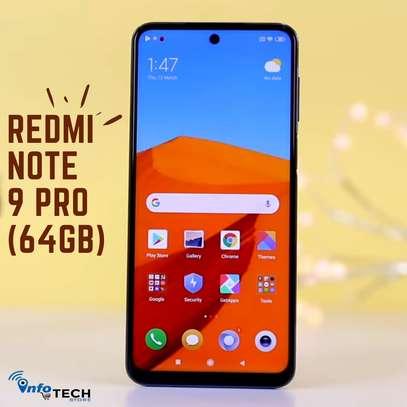 Xiaomi Redmi Note 9 Pro (64GB) image 1