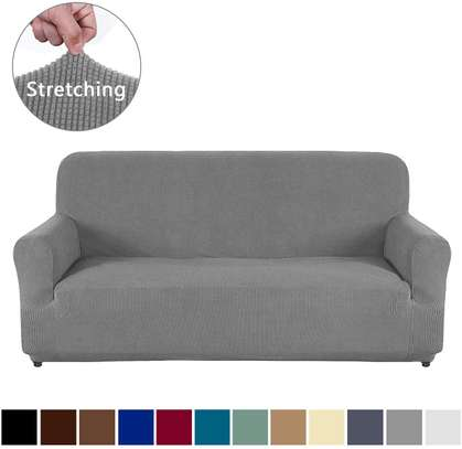Sofa Seat Cover 3 Seater image 1