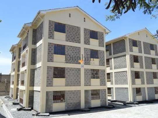 Mombasa Road - Flat & Apartment