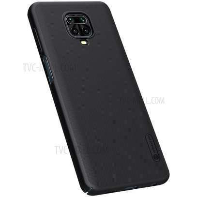 NILLKIN Super Frosted Shield Back Cover For Xiaomi Redmi Note 9 Note 9S Note 9 Pro image 3