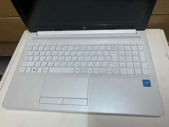 Hp Notebook 15 image 2
