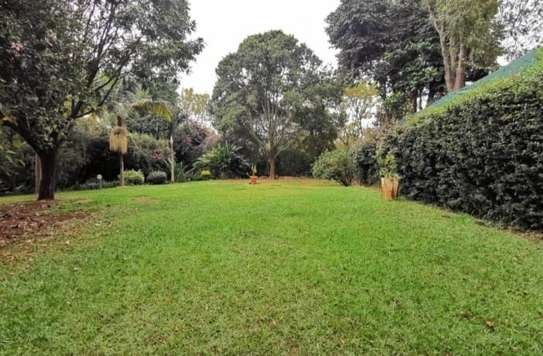 5 bedroom house for rent in Nyari image 1