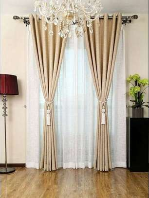 ADORABLE CURTAINS AND SHEERS image 3