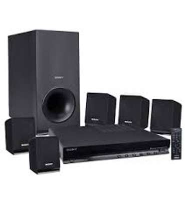 Sony Dav Home Theater System image 1