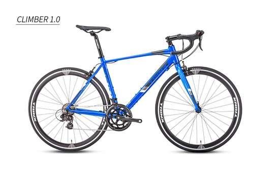 TRINX climber 1.0 mountain bike  BICYCLE image 2