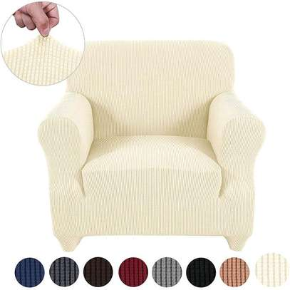 Modern and Durable Seat Covers image 5