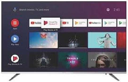 "32"" SKYWORTH SMART ANDROID FRAMELESS TV"