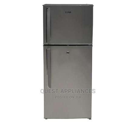 Mika Fridge - Refrigerator, 118L, Direct Cool, Double Door image 1