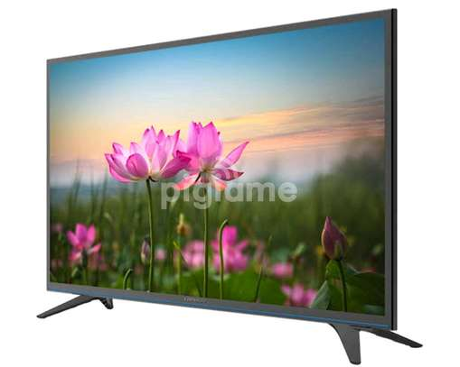 Horion 43 inches smart TV