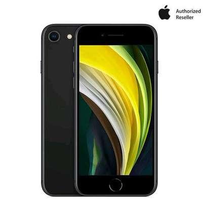 Apple IPhone SE - Black - 64GB image 1