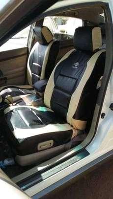 Daewoe Car Seat Covers image 9