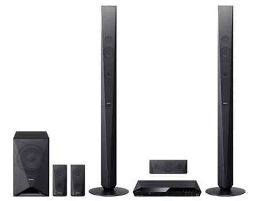 Sony DZ 650 home theater system image 1