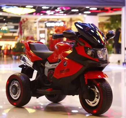 Electric motorbike 5588-10 image 2