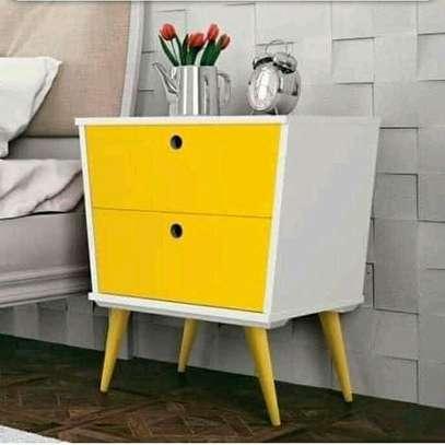 Classy bedside cabinet design for sale in Nairobi Kenya image 1
