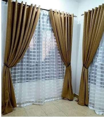 beautiful classy curtains image 4