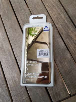 Official Clear View Case with Sensor for Samsung Galaxy S8/S8 Plus image 8