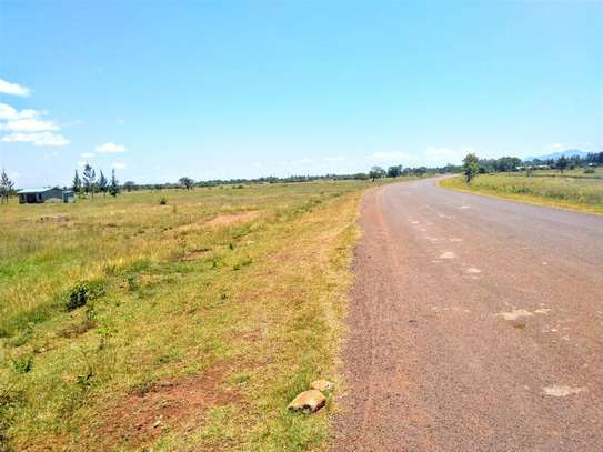 Maragwa - Agricultural Land, Commercial Land, Land, Residential Land