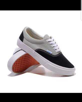 Vans Off The Wall Shoes image 4