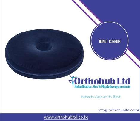 Donut Cushion image 1