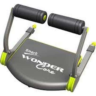Wonder Core Smart Fitness Equipment image 1