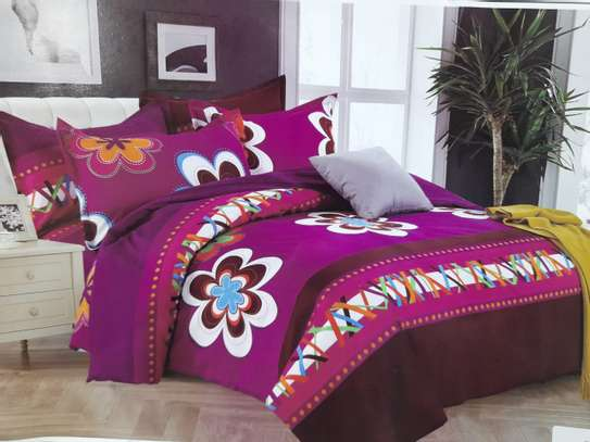 New Bed sheetS image 1
