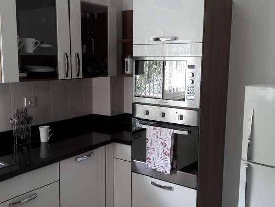 Furnished 2 bedroom apartment for rent in Kileleshwa image 12