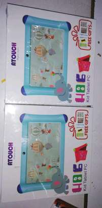 Kids tablet A Touch 1gn 16gb image 1