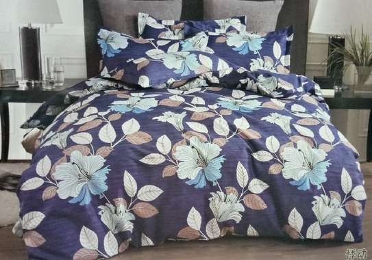6 PC DUVET COVER image 1