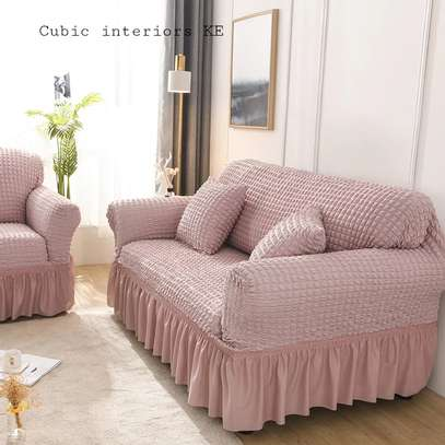 quality texture sofa covers to make your seats look new image 1
