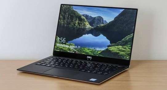 Classy portable Dell xps 9360 image 3
