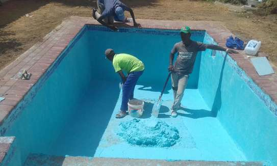 Swimming Pool Cleaning and Maintenance.Professional Swimming Pool Cleaning & Maintenance Services.Get free quote. image 2