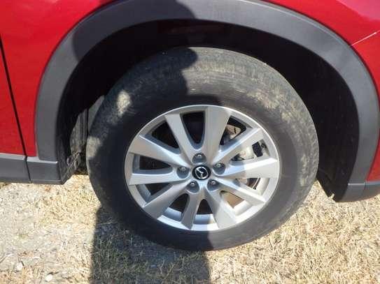 Mazda CX5 Year 2013 KDB 2.2L Diesel 4WD Automatic Transmission Ksh 1.94M image 6