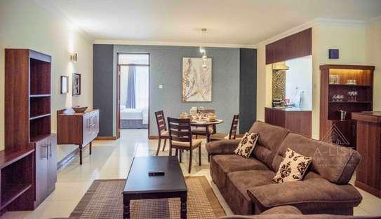 Furnished 1 bedroom apartment for rent in Parklands image 16