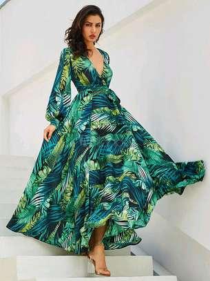 Sunny Maxi Dress image 1