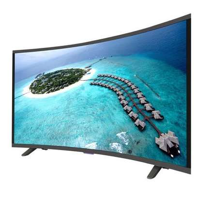 "Vision Plus VP8843C - 43"" - FHD Android TV Black"