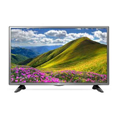 LG 32 Inch HD TV With Built-In Receiver – 32LM550 image 1