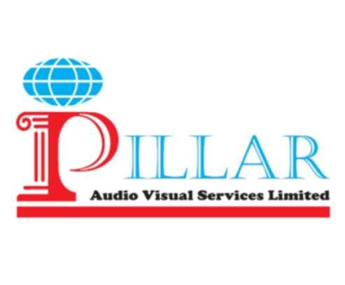 Pillar Audio Visual Services Ltd image 1