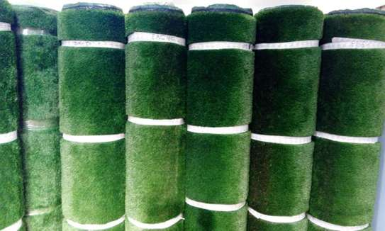 Indoor/Outdoor Artificial Grass Turf Area Rug image 14