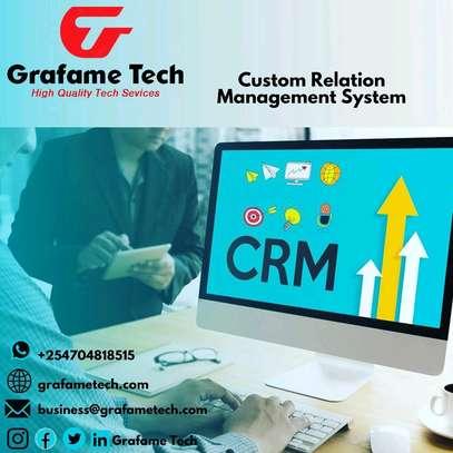 Best Customer Relationship software image 1
