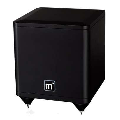 Mission M3 M-CUBE 5.1 Satellite Speaker Package image 5