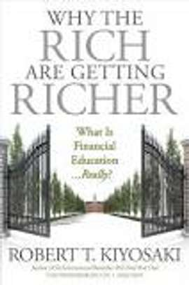 Why the Rich Are Getting Richer image 1