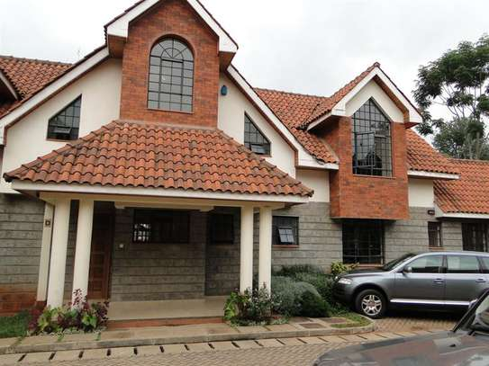 Lavington - House, Townhouse