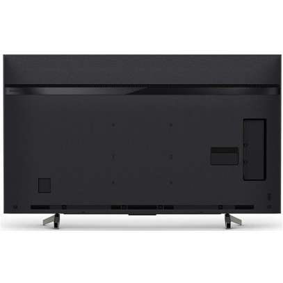 """Sony 55X8500G 55"""" 4K HDR Processor X1 Acoustic Multi-Audio Android TV NEW 2019- Black image 2"""