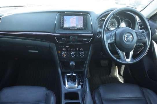 Mazda Atenza image 12