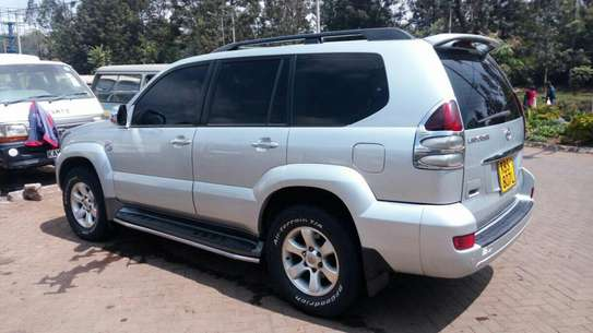 Professional Car Tinting image 3