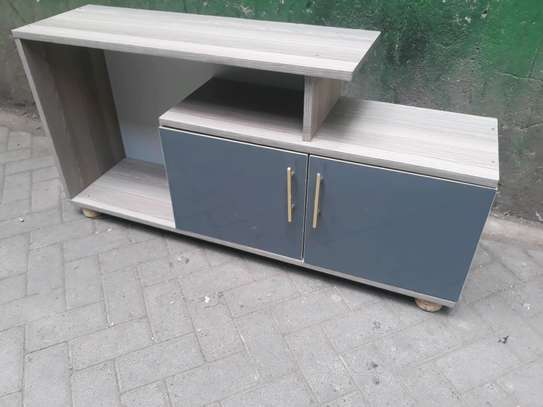 Hot grey tv stand 506j image 1