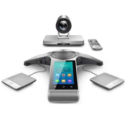 Video Conferencing Systems -  Model Yealink image 1